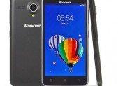Lenovo : une histoire d'amour avec les smartphones…
